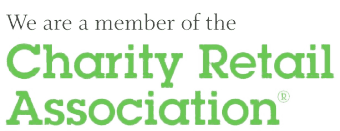 Member of the Charity Retail Association