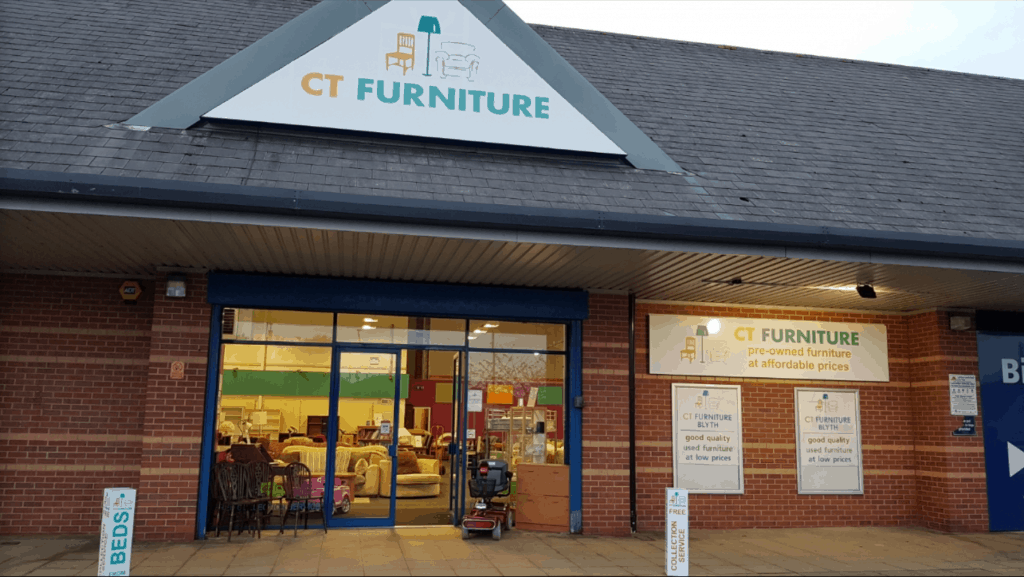 CT Furniture Blyth